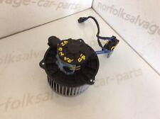 Ford Ranger Heater Blower Motor & Resistor 06-11