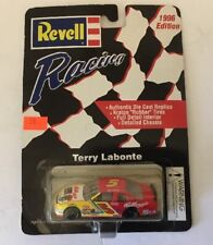 Revell Racing 1:64 Terry Labonte #5 Kellogg's Diecast ~ DETAILED CHASIS