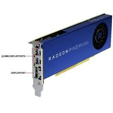 AMD 100-506001 Radeon Pro WX 2100 Graphic Card - 2 GB GDDR5 - Low-profile