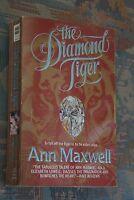 Ann Maxwell, The Diamond Tiger