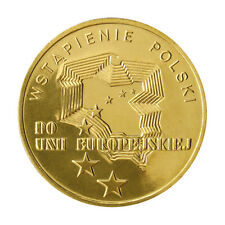 2 Zl POLEN 2004 Poland's Accession to the European Union