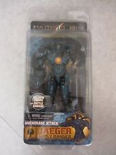 Pacific Rim ~ Anchorage Attack G1psy Danger Figure ~ New & Sealed ~ NECA 2014