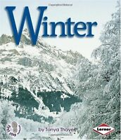 Winter (First Step Nonfiction (Paperback))