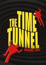UNIVERSAL MONSTERS-THE TIME TUNNEL-VOLUME TWO-JAMES DARREN-COLBERT-OOP-SEALED