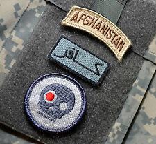 Kandahar Whacker Afsoc Tacp Romad 3TAB: Afghinstan+Ungläubiger+Terminator