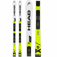2018 Head WC Rebels iGS RD Team JR Skis w// SX 9 JR Bindings
