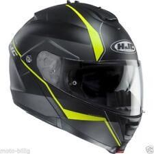 HJC Helme fürs Motorradfahren in Größe XS (aus Kunststoff mit Rahmengröße 53)