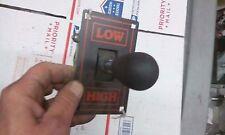 happ hi/low arcade shifter mech #2