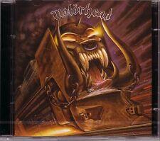 2 CD (Deluxe) . MOTÖRHEAD - Orgasmatron (NEU! dig.rem.+14 Motorhead Orgasmotron