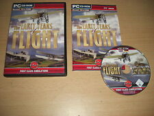THE EARLY YEARS OF FLIGHT Pc MSFS Add-On Flight Simulator Sim 2004 X FS2004 FSX