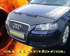 Audi A3 8P 05 -08 BONNET BRA STONEGUARD
