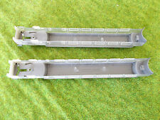 CHASSIS NUS VOITURES D'EXTREMITES 1ER & 2 EME CLASSE TGV GAMME MEHANO EN TBE