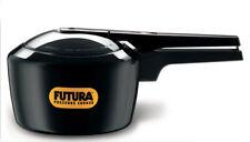 Futura 2 Ltr Hard Anodised Pressure Cooker FP20 By Hawkins