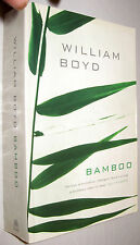 BAMBOO - WILLIAM BOYD - EN INGLES