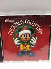 Disney's Christmas Collection Music CD