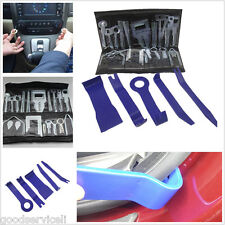 43 X Portable Car Interior Dashboard Pry Open Kit CD Recorder Removal Refit Tool