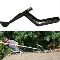 Roof Gutter Scoop Guard Cleaning Putter Tool Spoon Claws Gardens Ditch Groove