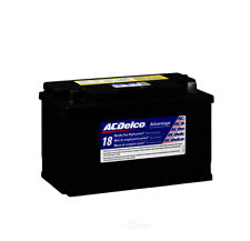 Battery Automotive Agm Acdelco Pro 94ra