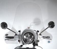 PARABREZZA ISOTTA PIAGGIO vespa 300 GTS media protezione GRAFICHE STAMPATE E366