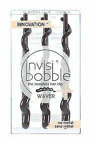 Invisibobble Waver Pretty Dark 3 pieces