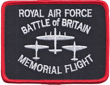 Battle of Britain Memorial Flight BBMF MOD Embroidered Patch