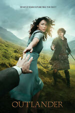 Outlander - Reach Poster # 26
