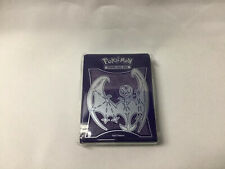 Pokemon Purple Lunala Sleeves Pack Of 65