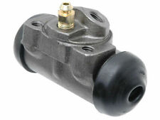 For 1968 American Motors American Wheel Cylinder Rear Left AC Delco 42991FF
