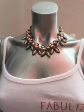 Markenlose Modeschmuckstücke aus Metall-Legierung