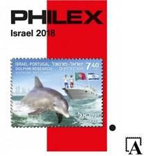 NEU ! Philex Katalog Israel 2018  - sofort lieferbar