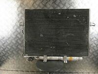 MERCEDES AC CONDENSER AIR CON RADIATOR E CLS CLASS W211 W219 GENUINE 2115000154