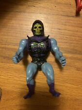 battle damage skeletor He-Man Vintage