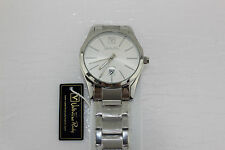 Valentino Rudy Stainless Steel,Water Resistant Men's Watch, New With Tags,No Box