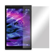 2 x Slabo Displayschutzfolie Medion Lifetab X10302 Schutz Folie Crystal Clear