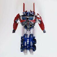 Hasbro 2012 Transformers Prime Weaponizer Optimus Prime Loose Figure