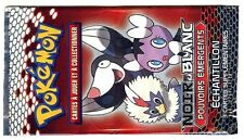 POKEMON BOOSTER ECHANTILLON COLLECTOR - FRANCAIS - POUVOIRS EMERGENTS