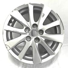 "MAZDA CX-5 2013-2016 17"" ALLOY WHEEL, PART NUMBER 9965 61 7070"