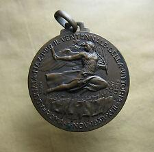 MEDAGLIA Associazione Nazionale Combattenti Roma 1938 Ventennale della Vittoria