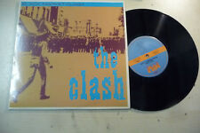 "THE CLASH"" BLACK MARKET- DSCO 33 GIRI EPC Usa 1980"""