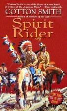 Spirit Rider by Smith, Cotton*****2003*****bargain priced**free shipping********