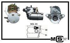 NEU oe-spezifikation Rover 620 2.0 SDI 95-98 Anlasser