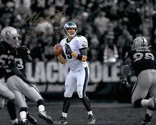 NFL Philadelphia Eagles Nike Foles 8x10 Signed Autograph Reprint Photo 7 TDS