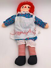 Raggedy Ann Approx 25 Inches Applause Doll #8458
