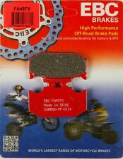 EBC - FA497X - X Series Carbon Brake Pads