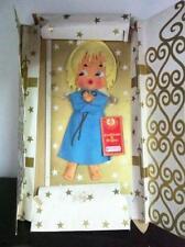 Bambole e bambolotti panno