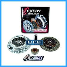 EXEDY RACING STAGE 1 CLUTCH KIT SET CL ACCORD PRELUDE 2.2L 2.3L F22 F23 H22 H23