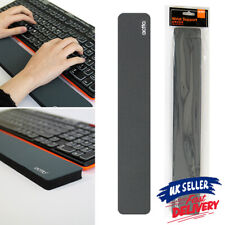 More details for wrist keyboard support pad comfortable hand wrist rest for laptop pc