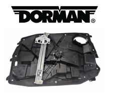 For Jeep Liberty Front Driver Left Power Window Motor & Regulator Dorman OE