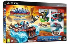 Skylanders SuperChargers Starter Pack  Ps3  PlayStation 3