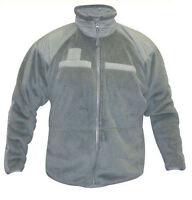 U.S. Military ECWCS Gen III Level 3 L3 POLARTEC Fleece Jacket Foliage Green, M/R